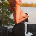 Escort Ankara Whatsapp mistress Angelika lets you understand that not only she is beautiful in bed but also taking her to any secular or private event will become a great decision