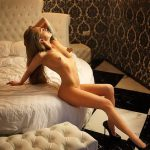 Russian escort Ankara lover Lina is completely naked in front of your sight – this is so arousing that the penis stands up on his own